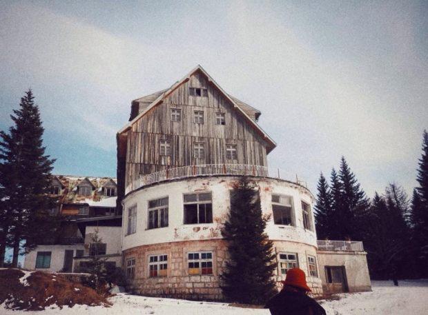 1 - hotel durmitor zabljak crna gora