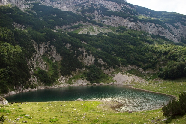 15 - Malo Skrcko jezero