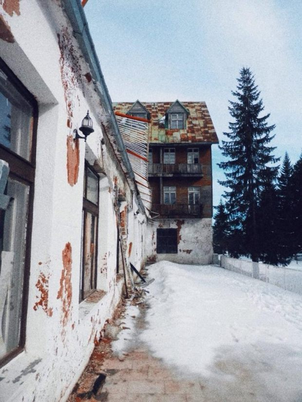 4 - hotel durmitor zabljak crna gora
